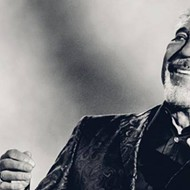 Sex Symbol Tom Jones is Ready to Serenade San Antonio