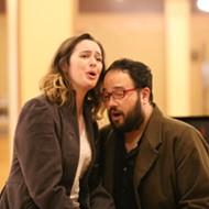 Giacomo Puccini's <i>La Bohème</i> Brings Opera to Tobin Center