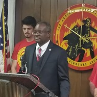Clerk Will Verify that the Firefighters Collected Enough Signatures to Force Charter Vote