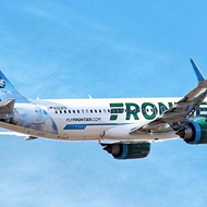 Low-cost Frontier Airlines Adds Service to Nine Cities From San Antonio