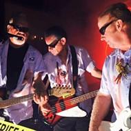 Deadbolt, the Scariest Band in the World, Lurks into San Antonio