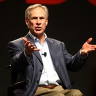 Here's Why Gov. Abbott's School Safety Discussion Was Little More Than Show