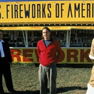 Slab Cinema Screening Wes Anderson Films This Summer, Beginning with Debut <i>Bottle Rocket</i>