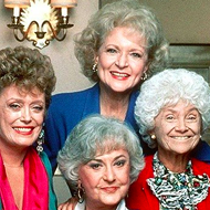 San Antonio's Girl Gang Is Hosting Golden Girl-Themed Anniversary Party