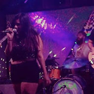 Austin's Psychedelic Rock Acts Baga Brujo, Dayeater Coming Down to La Botanica