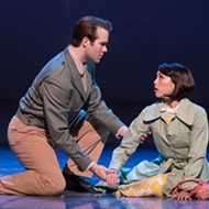 <i>An American in Paris</i> Coming to San Antonio Stage