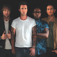 Maroon 5 is Almost in San Antonio and We're So Excited
