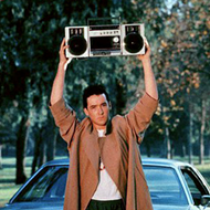 John Cusack Stopping By Tobin Center This Week for Special <i>Say Anything</i> Screening