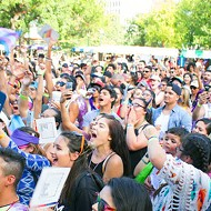 Music and Comedy to Highlight San Antonio Pride Festival Entertainment Stage