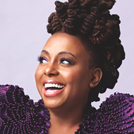 Ledisi, Tweet Join Forces for Night of R&B at Aztec Theatre