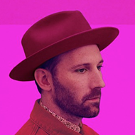 Mat Kearney to Bring Indie Pop Vibes To Aztec Theatre