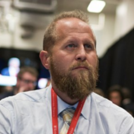 Brad Parscale Emulates Trump on Twitter Again, This Time Calling for Sessions' Firing
