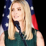 Ivanka Trump Quietly Donates to Texas Church Caring for Migrant Children