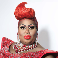 Latrice Royale is Ready to Werk the Heat Nightclub