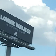 South Side Billboard Welcomes NBA Draft Pick Lonnie Walker IV to San Antonio