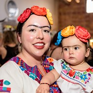 San Antonians Have Plenty of Ways to Celebrate Frida Kahlo's 111th Birthday