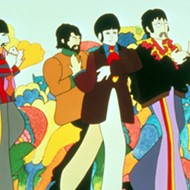 Santikos Bijou Screening The Beatles' Film <i>Yellow Submarine</i> for 50th Anniversary