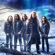 Finland's Wintersun to Shine on Alamo City Music Hall in September