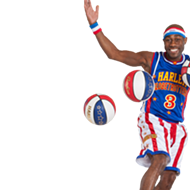 Harlem Globetrotters Return to San Antonio for Afternoon of B-ball Entertainment