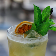 Cocktail of the Week: The Good Neighbor at Lowcountry