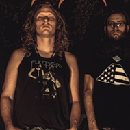 Get Your Dose of Power Metal with Destroyer of Light's Show at The Mix