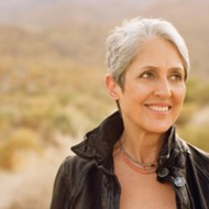 "Folk Legend Joan Baez To Say ""Fare Thee Well"" To San Antonio"