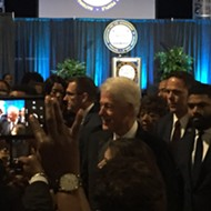In NAACP Speech, Bill Clinton Warns Americans Are Losing Sight of 'Our Common Humanity'
