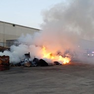 Tortilla Chips Spontaneously Combust, Causing Two Southeast Austin Fires