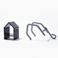 Mexican Designer Comes Up With Grappling Hooks to Overcome Trump's Border Wall Prototypes