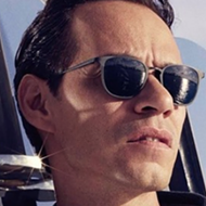 Marc Anthony Is Coming To San Antonio And Our Lives Now Have Meaning
