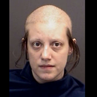 Texas Woman Arrested For Shipping Meth to Inmate Serving Lifetime Sentence