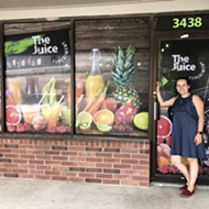 Art of Donut Owners Opening New Juice Shop