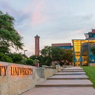New Survey Names Trinity University as Texas' Best School