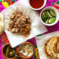 Carnitas Lonja Named One of the Best New Restaurants in the U.S.