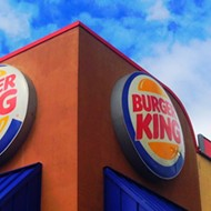 Portable Meth Lab Found at Abandoned San Marcos Burger King