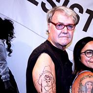 Artist on Artist: Gary Sweeney Interviews Mari Hernandez