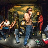Hickoids, The Genzales Team Up to Bring San Antonio Night of Angsty Punk Vibes