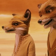 Wes Fest Rides Off Into the Sunset with Screening of <i>Fantastic Mr. Fox</i> at Travis Park