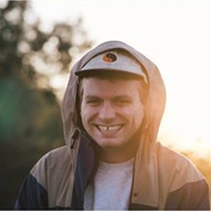 Indie Rock Prankster Mac DeMarco Crowdsurfing into the Tobin Center in November
