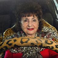 San Antonio Jewish Center Screening Documentary of Holocaust Survivor