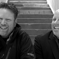 Kurtis Matthews, Andy Gold Bring Addicts Comedy Tour to Improv Comedy Club