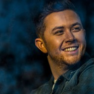 <i>American Idol</i> Winner Scotty McCreery Bringing Country Folk Vibes to San Antonio This Fall