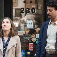 <i>Puzzle</i> Anchored By Intimate Story, Subtle Lead Performances
