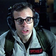 Actor Rick Moranis Will Make a Rare Public Appearance at Alamo City Comic Con This October