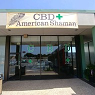 CBD American Shaman of San Antonio Can Help Relieve Your Pain, Anxiety and More