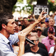 Beto O'Rourke Set to Make Appearance on <i>The Ellen Show</i>
