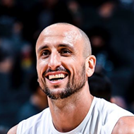 Manu Ginobili Intends to Stick Around, Help the San Antonio Spurs When Needed