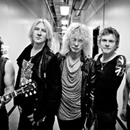 Classic Rock Legends Journey, Def Leppard Return to San Antonio