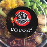 Koi Poke Sushi & Burrito Is Now Open Near UTSA