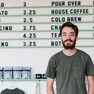Estate Coffee's Brian LaBarbera Shares How His Hobby Turned Into a Business